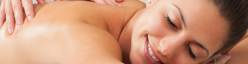 Pakiet masaży