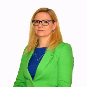 Piasecka Katarzyna Pedagog, specjalista terapii uzależnień,