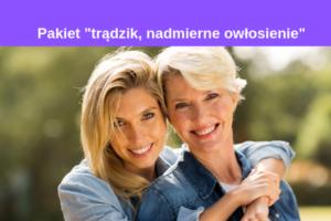 Badania hormonalne dla kobiet