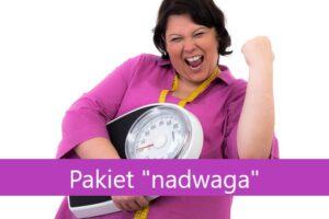 pakiet nadwaga